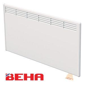 Норвежки електрически конвектор BEHA PV 20 WiFi с електронен термостат 2000 W - цена, описание. Купи Норвежки електрически конвектор BEHA PV 20 WiFi с електронен термостат 2000 W от вносител. 55